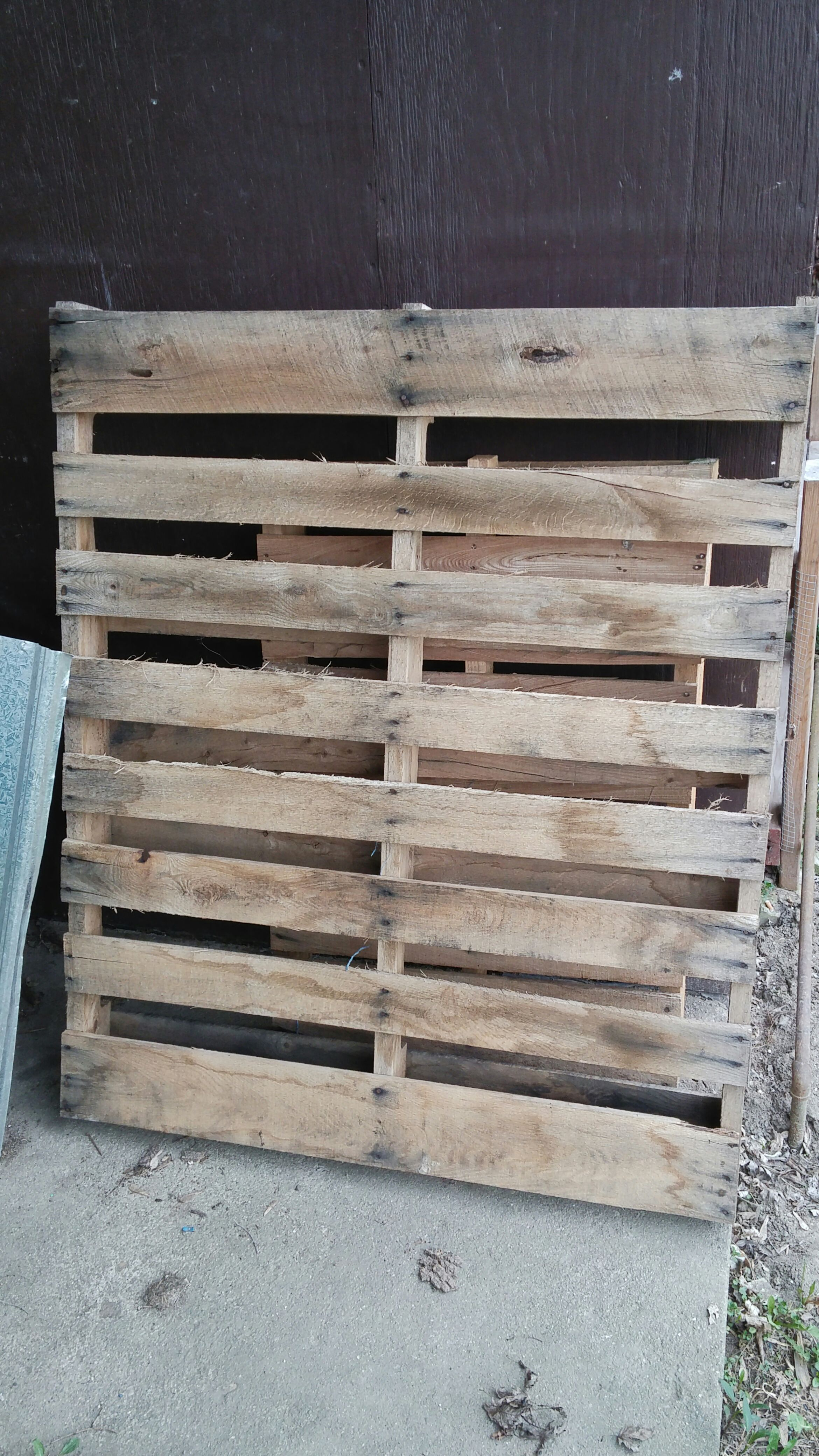 Picture of Dismember the Pallet