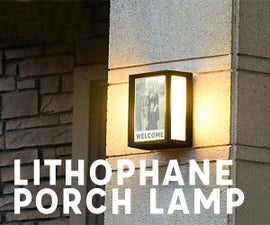 A Unique Welcome Home!