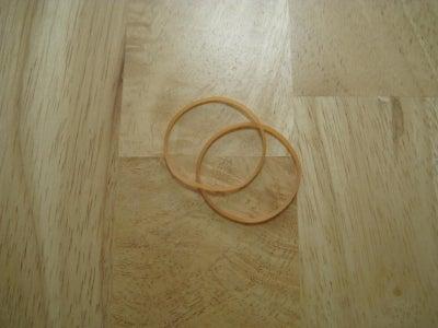 Hook Rubber Bands