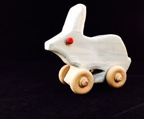Steps to Making a Wooden Bunny By:Omi