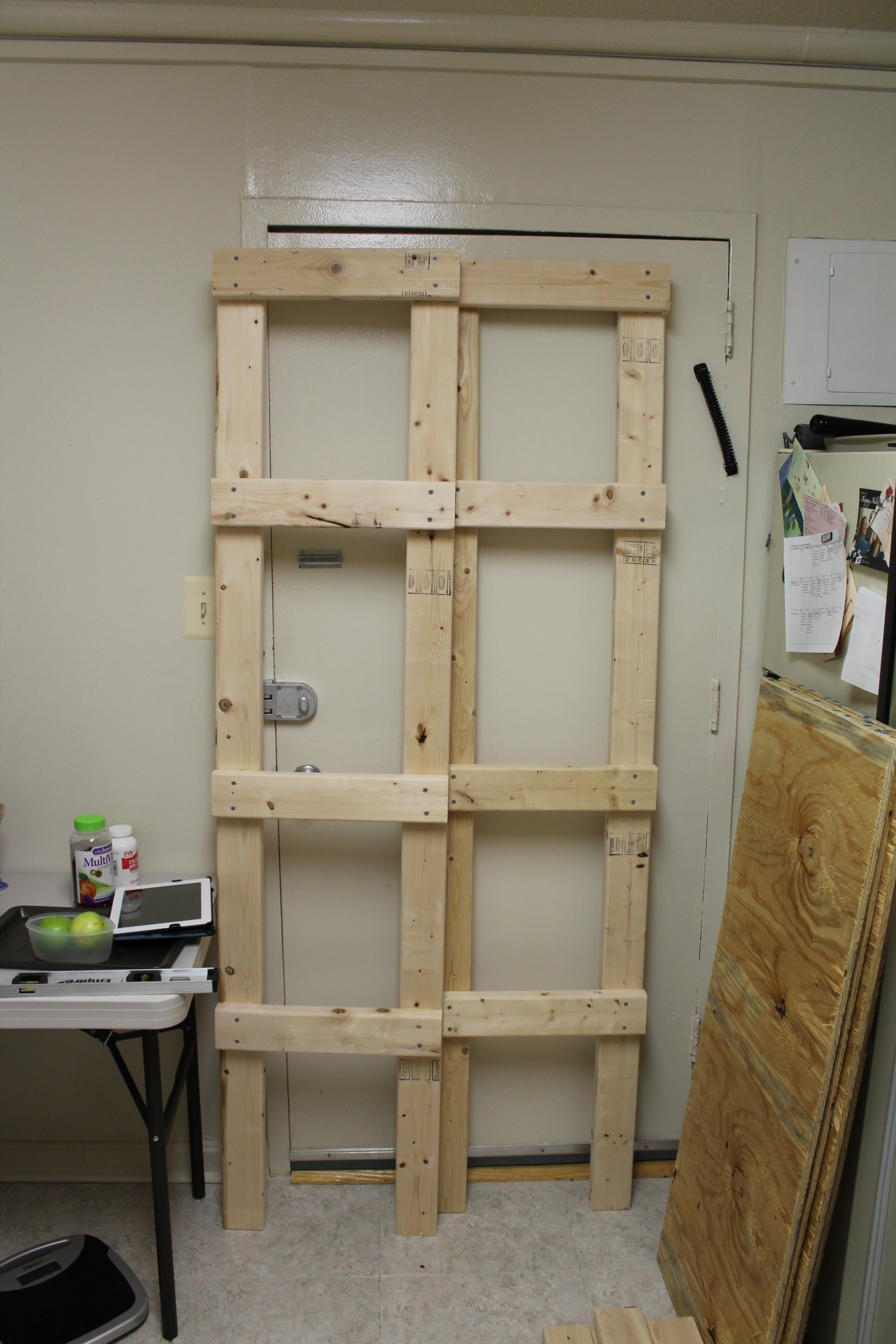 Picture of Build a Ladder