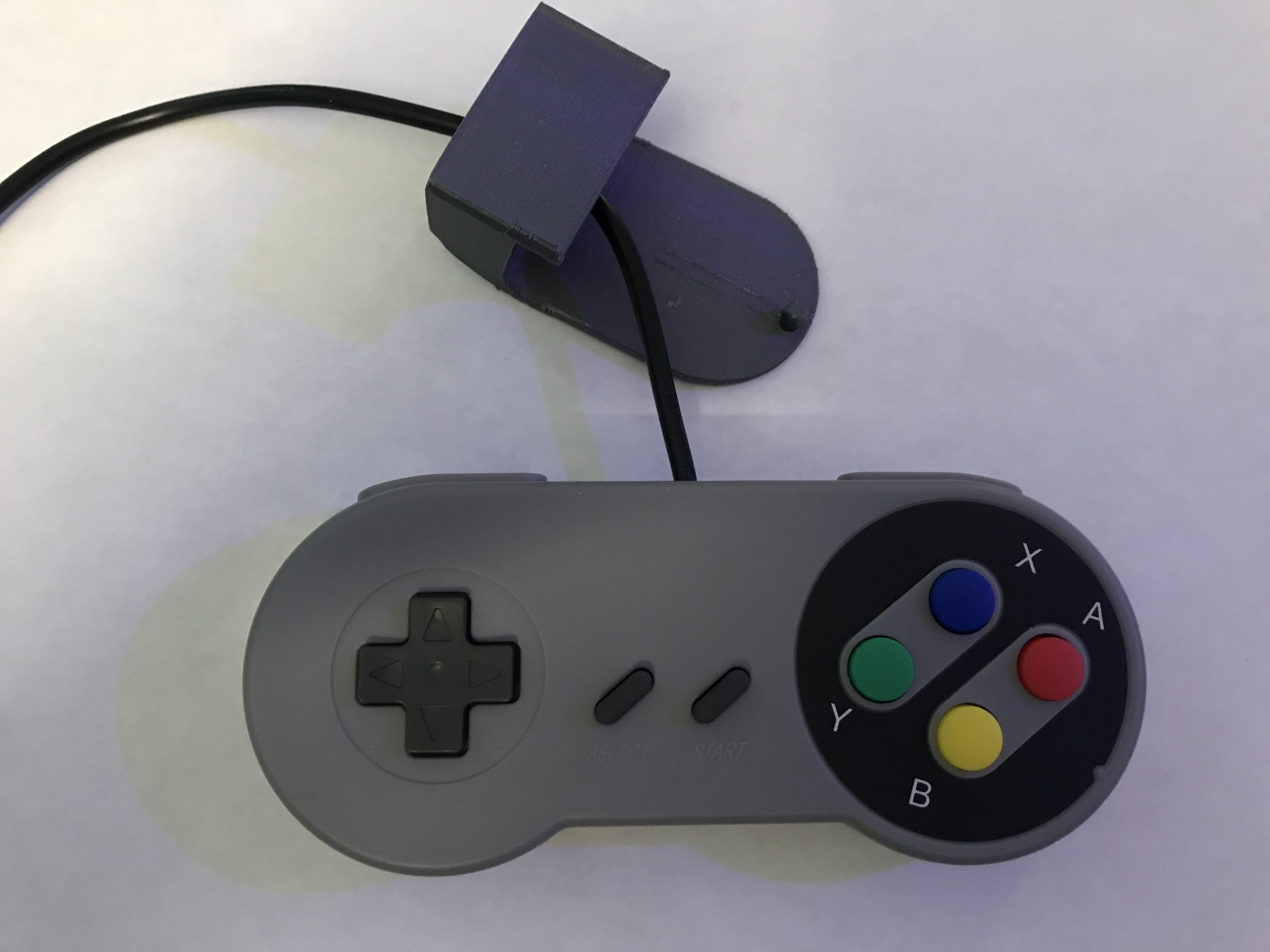 Picture of Gamepad