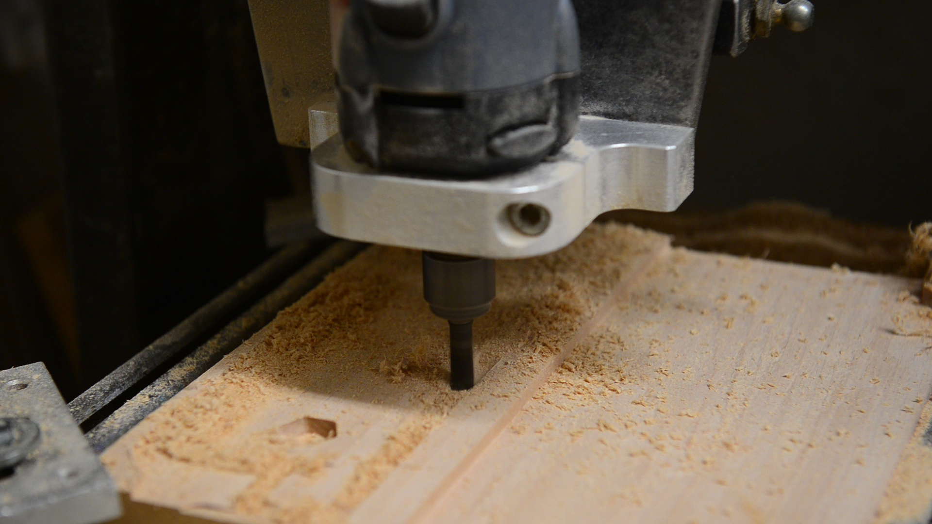 Picture of Prepare the Wood and Cut