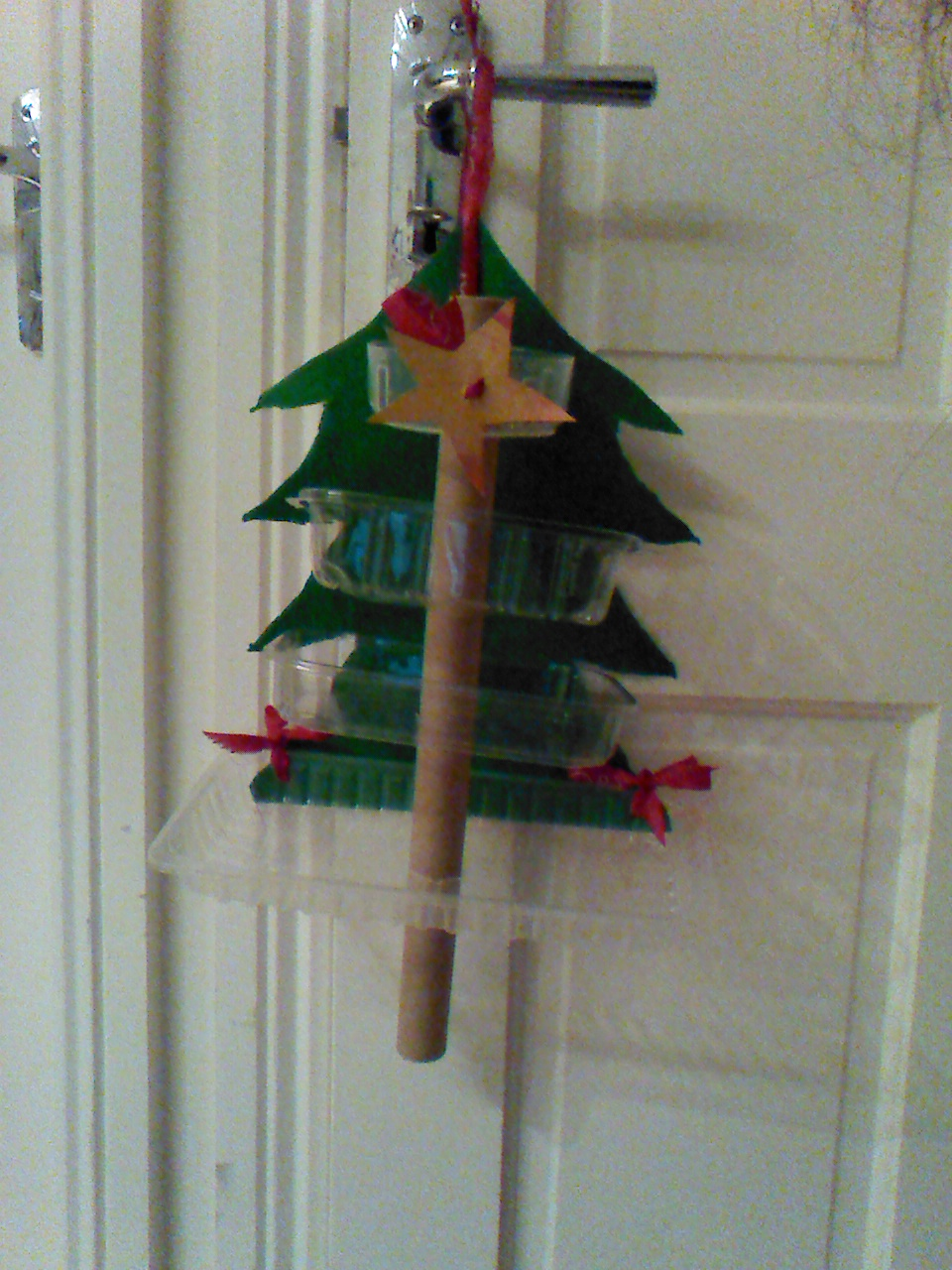 Picture of Advent Calendar: Christmas Tree