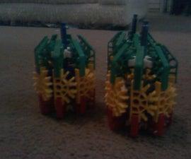 Knex Grenade