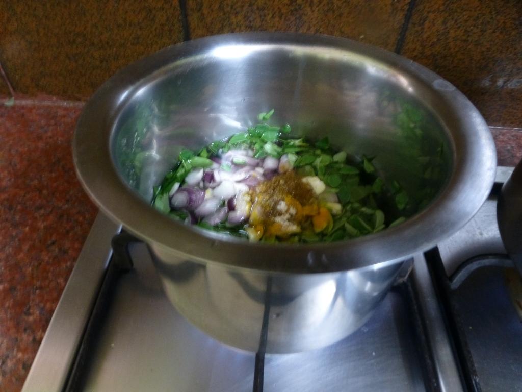 Picture of Prepare the Concoction