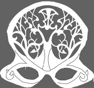 Print Templates I - Mask