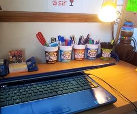 Instant Pen Pots