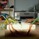 Arduino mood lighting
