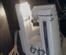 The Guys Guide To Sewing Machines