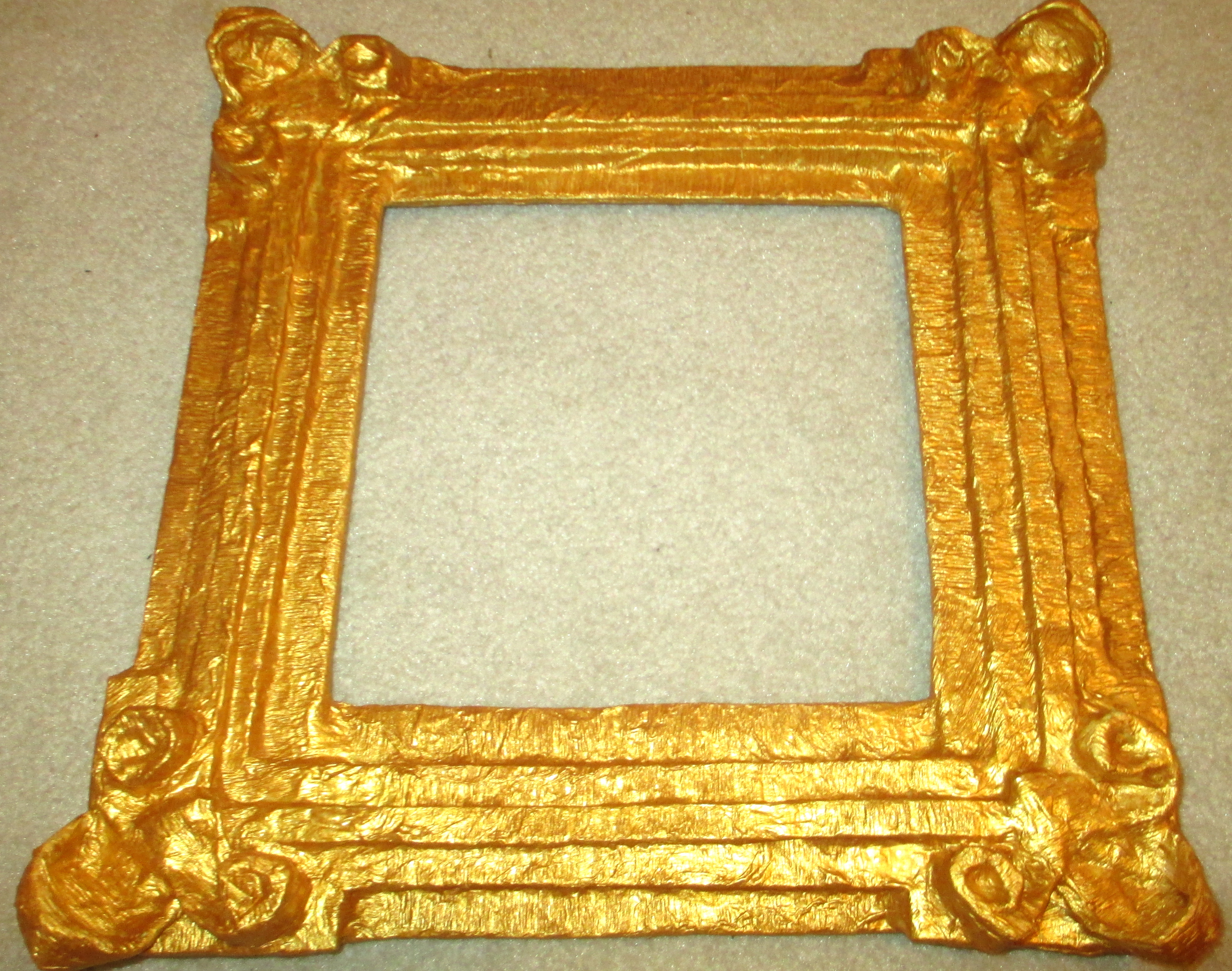 Picture of Paint Gold.