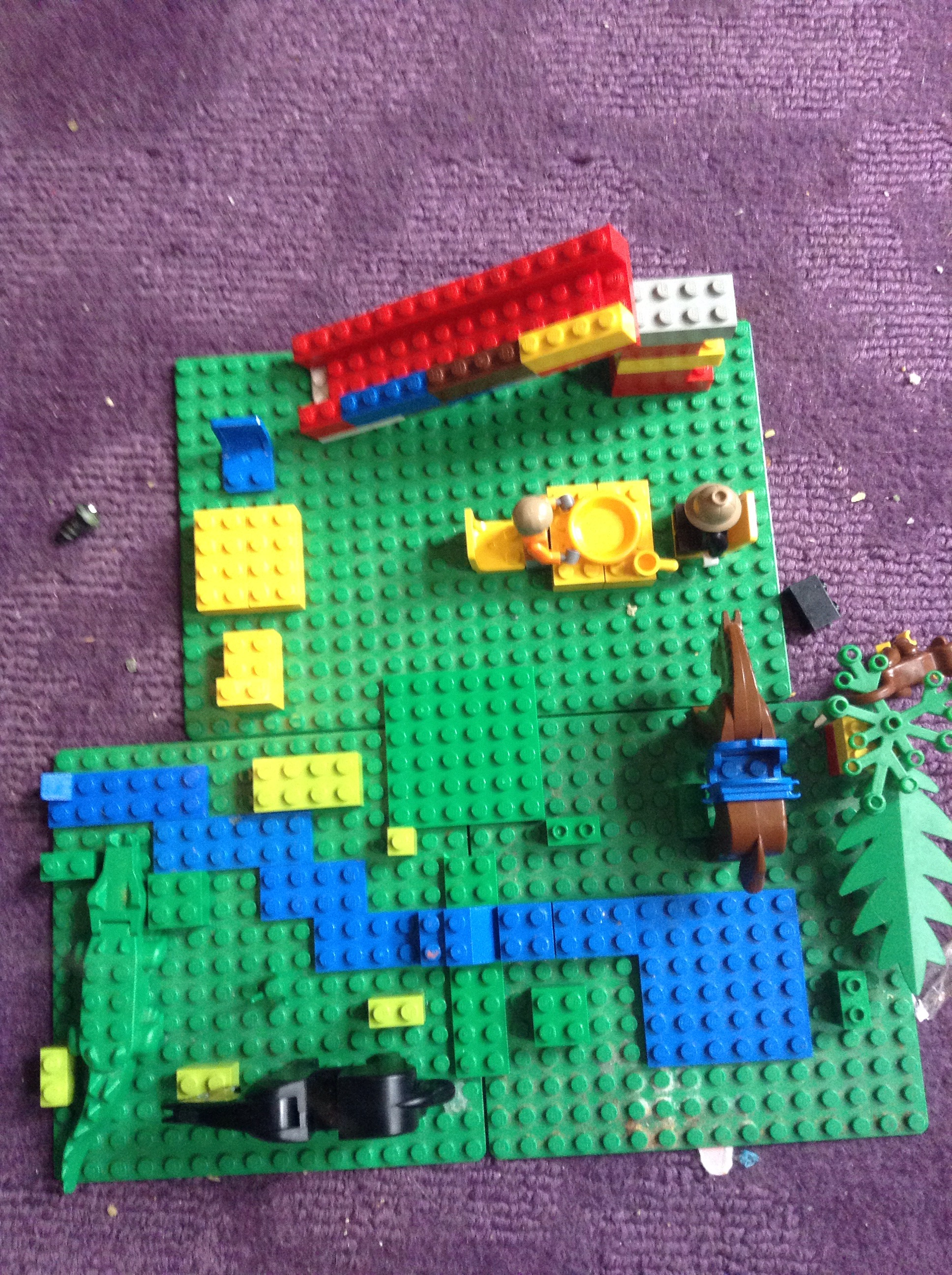 Picture of Lego Park