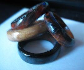 Pallet rings