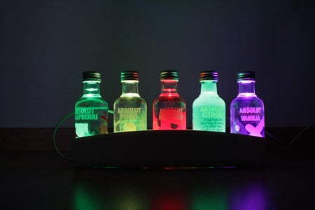 Upgrade Your Vodka Gift Box