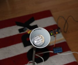 Controlling 120-240 VAC with a relay using arduino