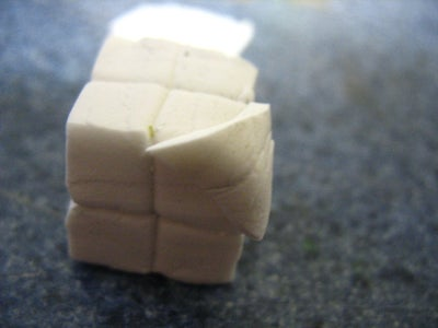 Cube Edges