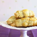 3-Ingredient Nutella Croissants (+ video!)