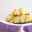 3-Ingredient Nutella Croissants (+ video!)