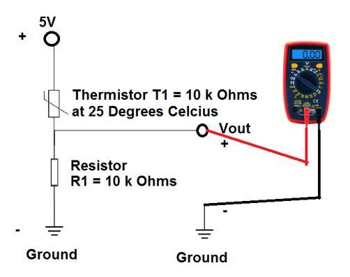 Picture of Sensing Temperature
