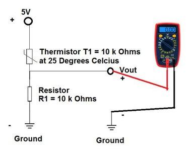 Sensing Temperature