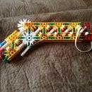 Knex Slingshot Pistol