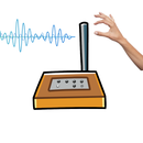Digital Theremin: Touchless Musical Instrument