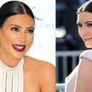 How To Make A Sleek Ponytail (Kim Kardashian)