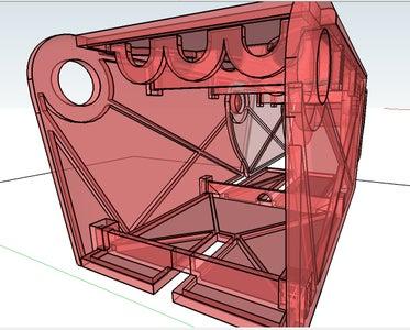 3D Print, Scrap It, Start Again.