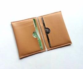 DIY Multiple Card Holder
