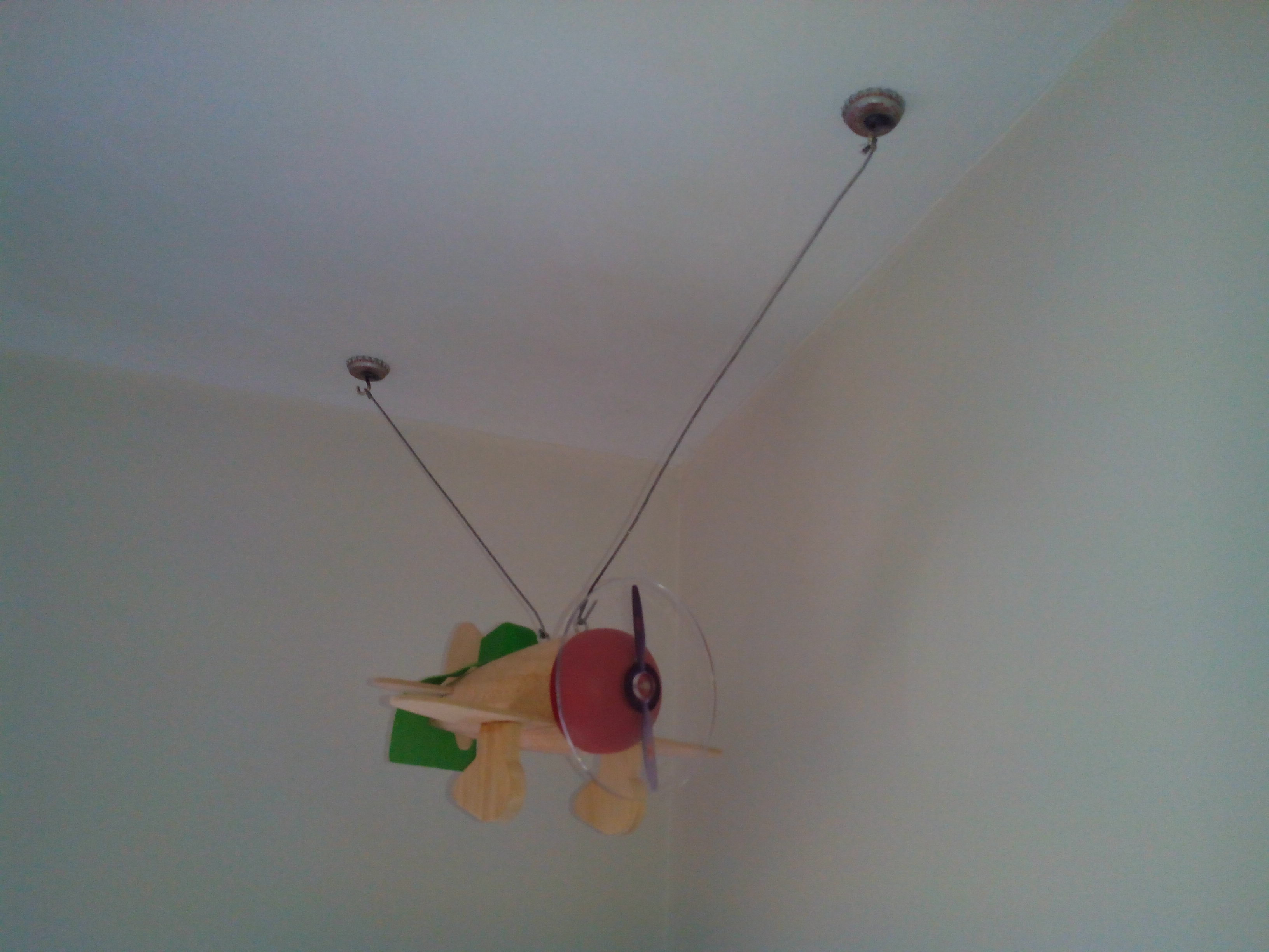 Picture of Hang Stuff!