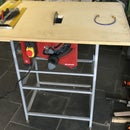 Einhell table Saw Revisited