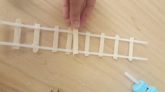 Building the Skeleton