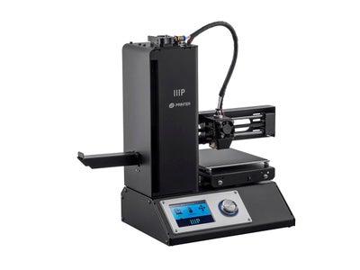 Selecting a 3D Printer