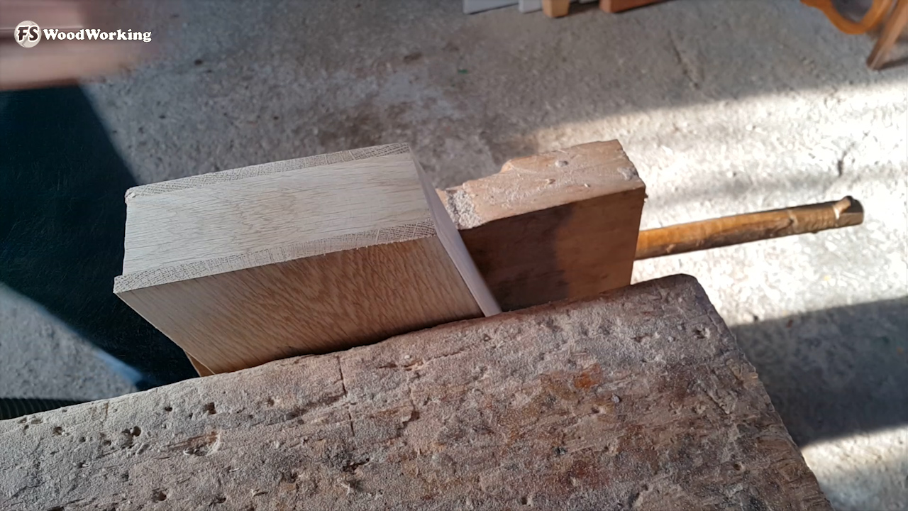 Picture of Sanding and Router