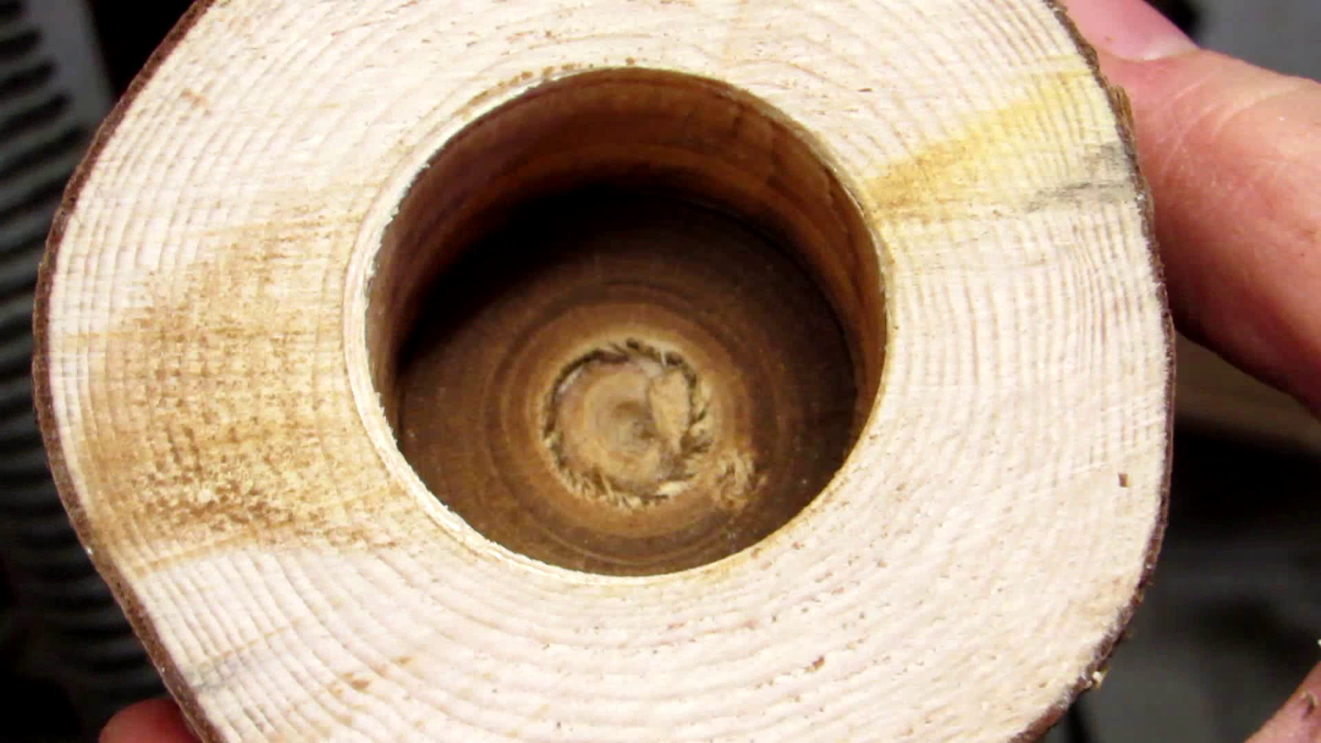 Picture of Prepare the Hole