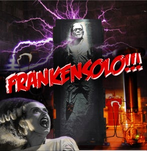 FrankenSolo!!!!