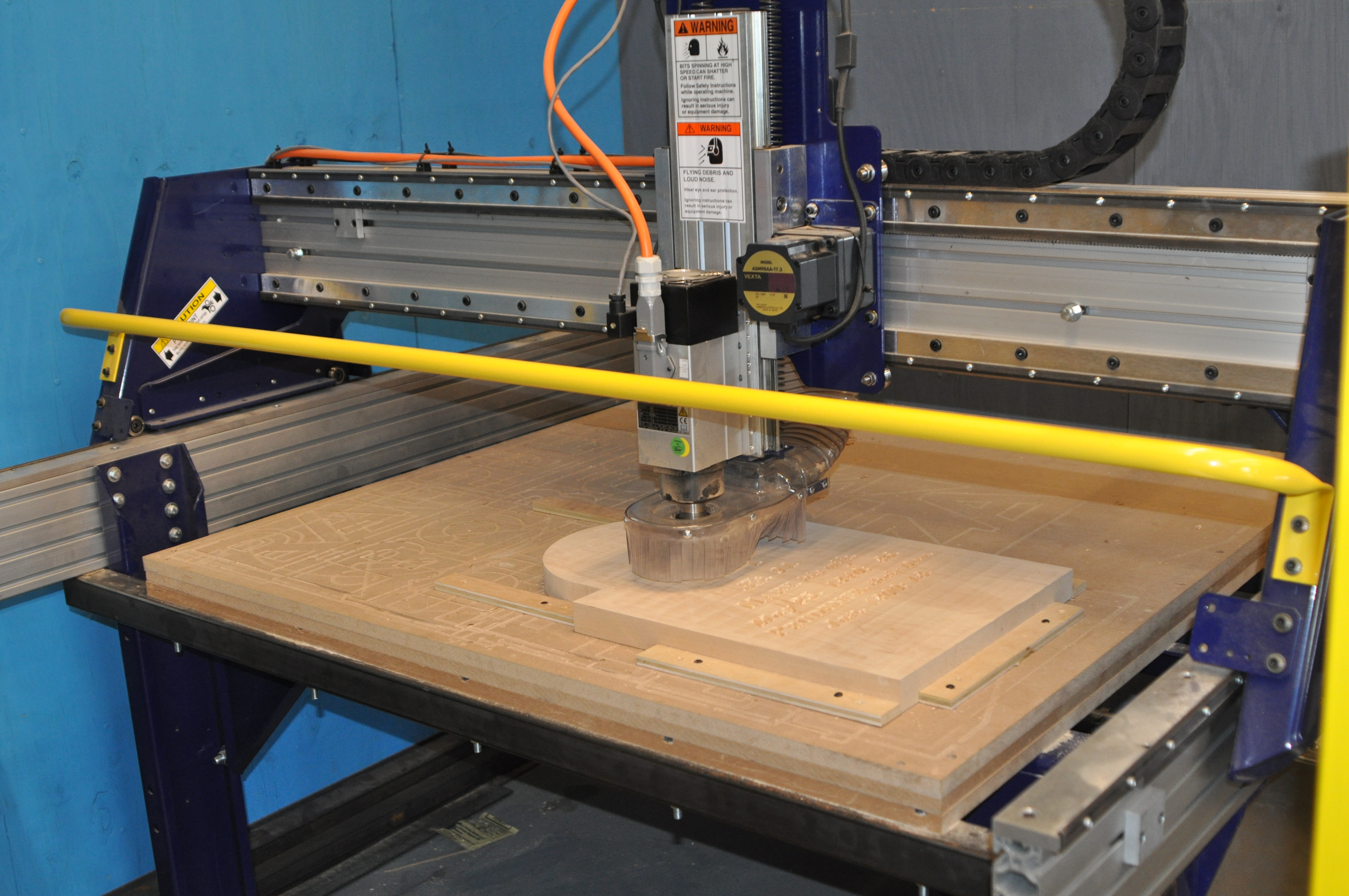 Picture of Woodshop