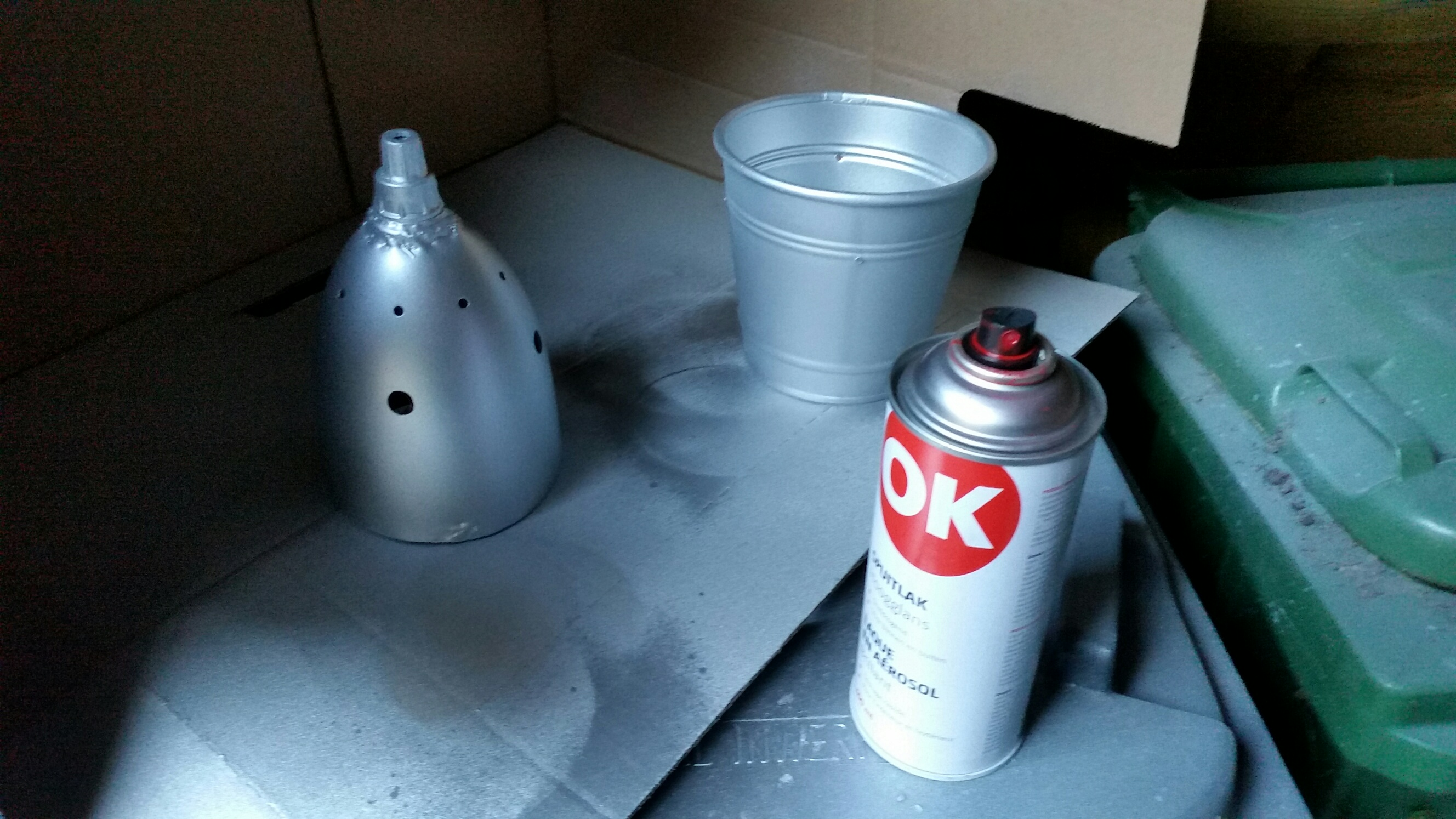 Picture of Primer & Paint