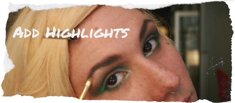 Picture of Add Highlights