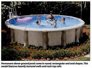 Picture of Pool Products