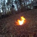 Dakota Fire Hole