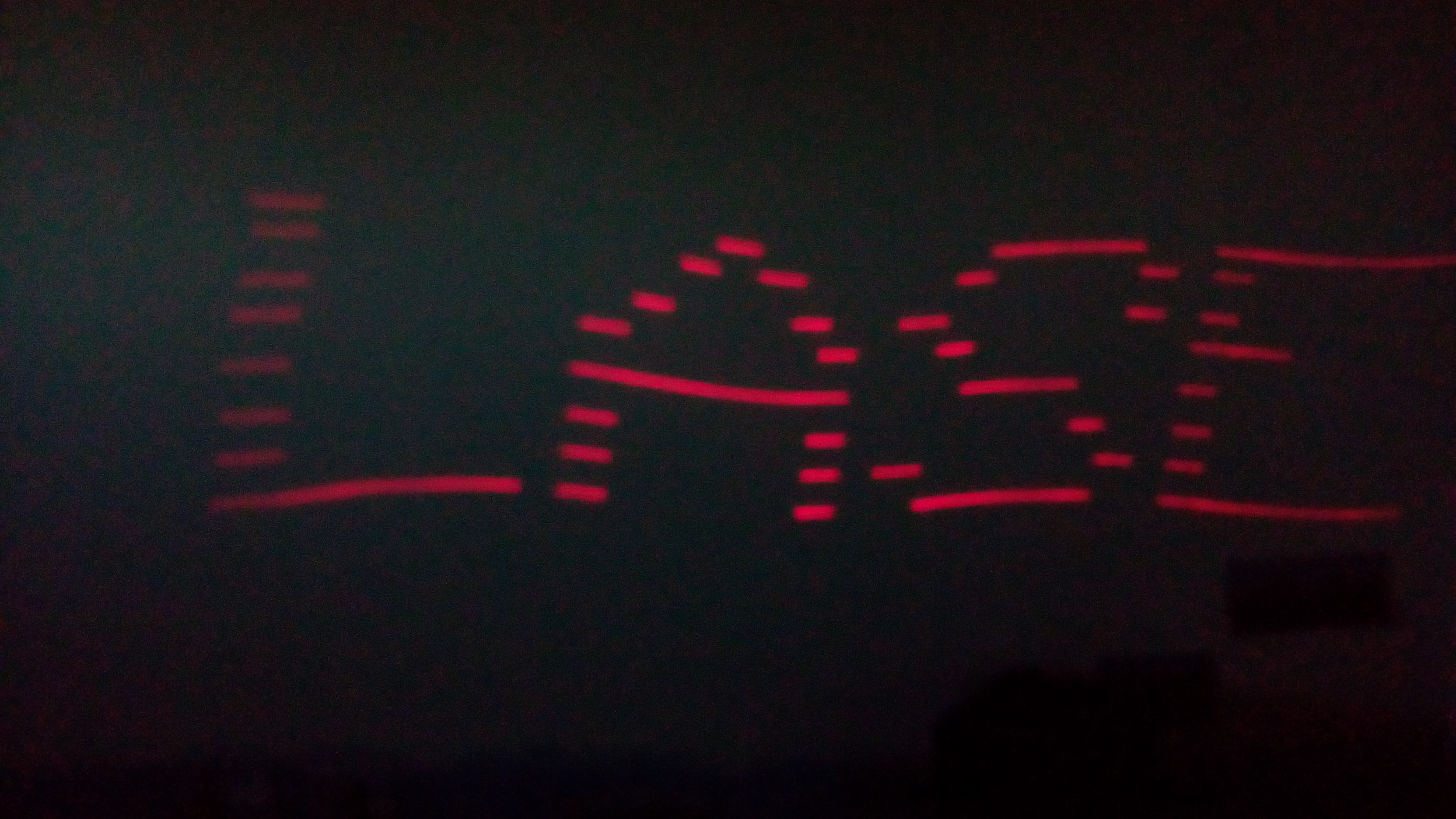Picture of Laser Sign