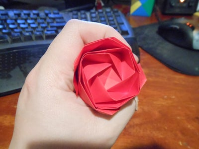 Step 3: Making the Shape