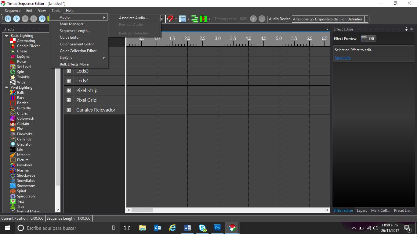 Picture of Importar Audio