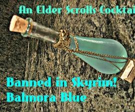 Balmora Blue (Elder Scrolls V: Skyrim)