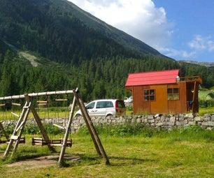 Tiny House Euro