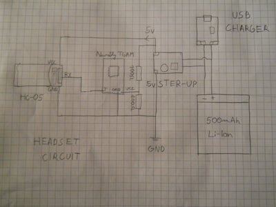 The Schematic / Electronics