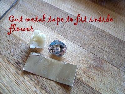New Tip: Making Faux Metal Jewellry
