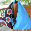Simple Tie Bag