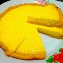Easy No Bake Milk Pie